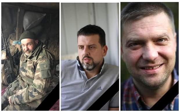 Житомирщина, вбивство, Нацгвардія, стрілянина, Захарченко