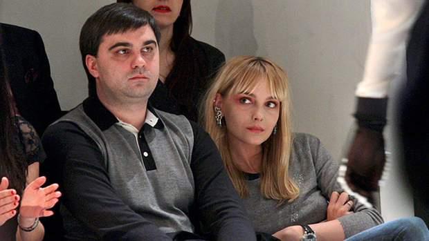Сніжана Онопко та Микола Щур