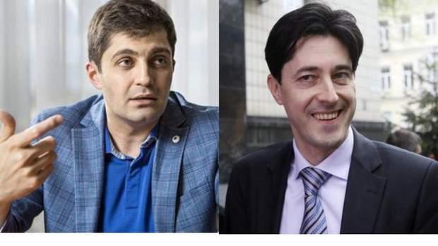 Сакварелідзе та Каська