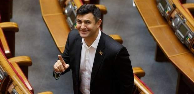 тищенко вибори мера києва