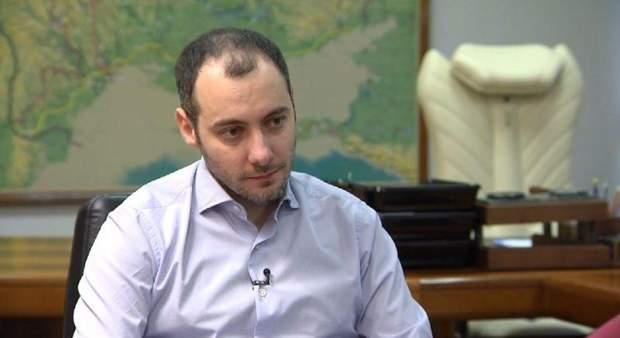 Глава Укравтодора подал в СБУ записи разговоров, которые свидетельствуют о давлении против него