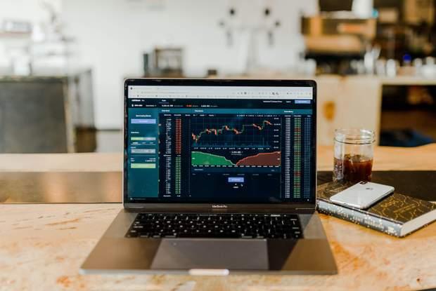 Як заробляти на фінансових ринках