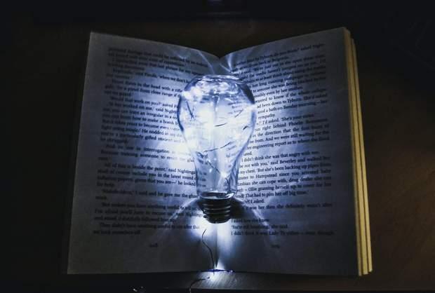 Читання допомагає розвивати мозок