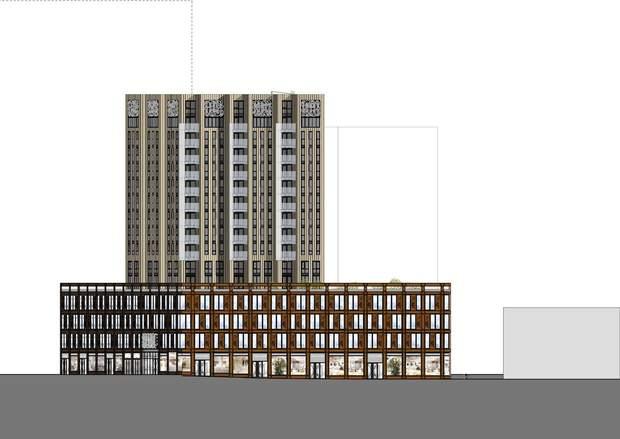 Архітектурний проєкт будинку / фото: Archdaily