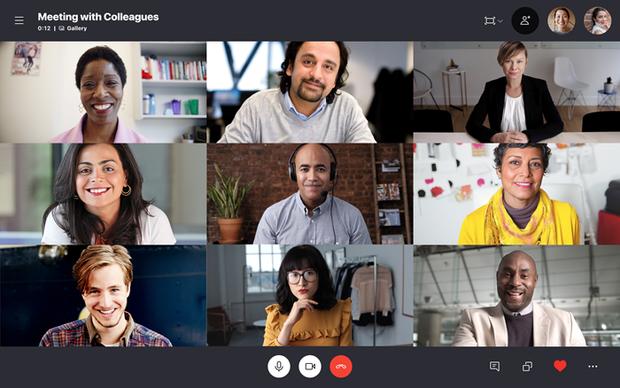Microsoft випустила велике оновлення Skype