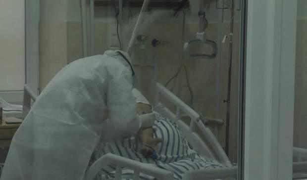 інфекційна лікарня львів