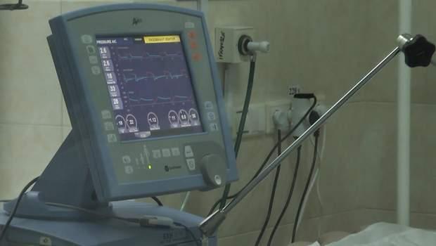 лікарня стрий