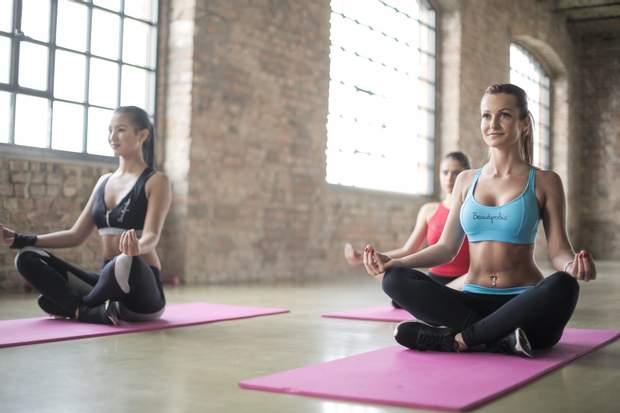 Что такое йога: как влияет на красоту и гибкость тела