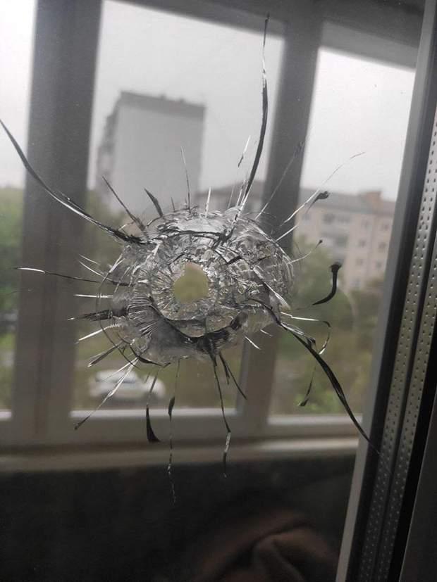 стрельба в броварах