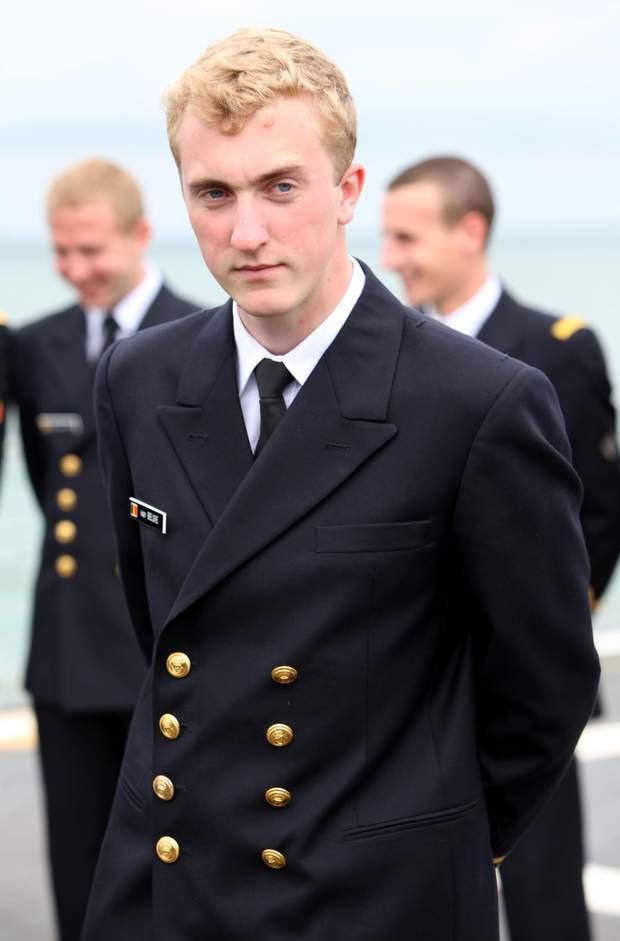 Бельгійський принц