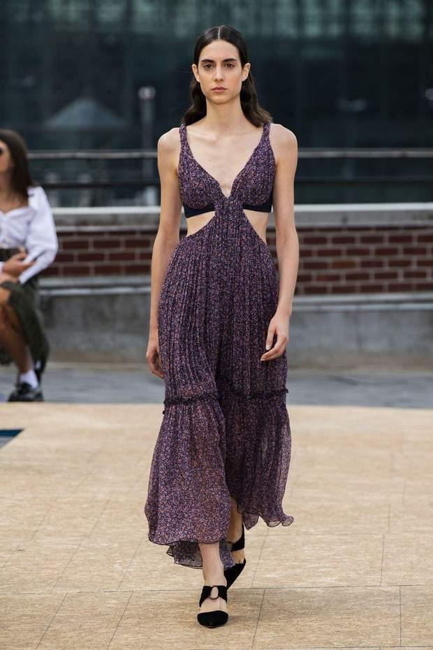 Трендове плаття літа 2020
