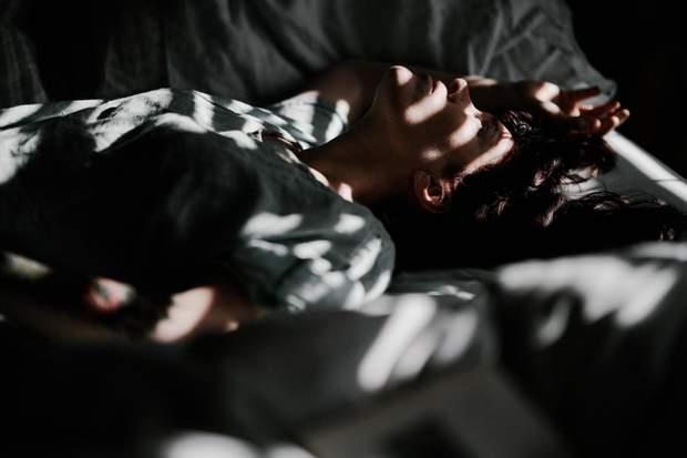 Новий спосіб лікування безсоння