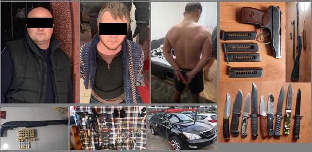 Правоохоронці затримали ще 13 учасників стрілянини в Броварах