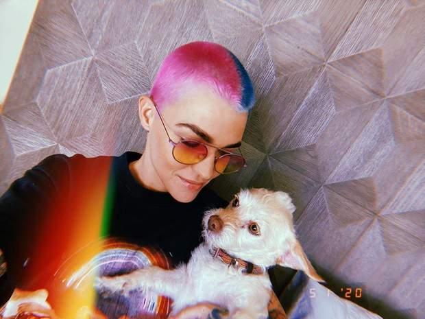Рубі Роуз / Instagram / @rubyrose