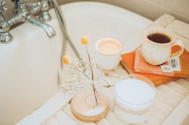 Спеціальні ванни для зволоження