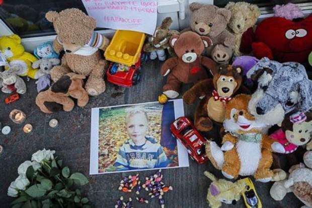 Дело в суде будет банально развалено, – Устинова об убийстве 5-летнего Кирилла Тлявова