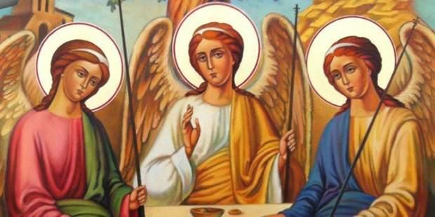 7 червня християни святкують Зелені свята