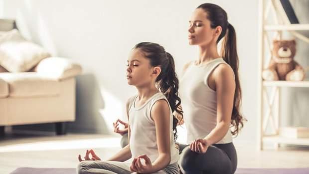 Навчіть дитину займатися спортом