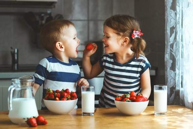 Навчіть дитину піклуватися про рідних