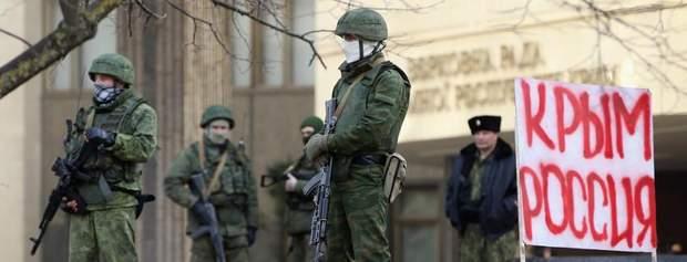 Молчание оккупированных: каковы истинные настроения людей в Крыму и на Донбассе