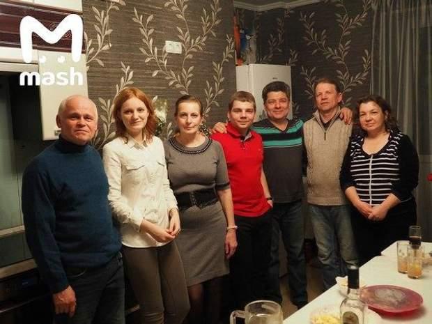 Сергей Захаров погиб в ДТП с Михаилом Ефремовым: что о нем известно – фото