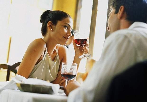 Не відхиляйте запрошення на побачення