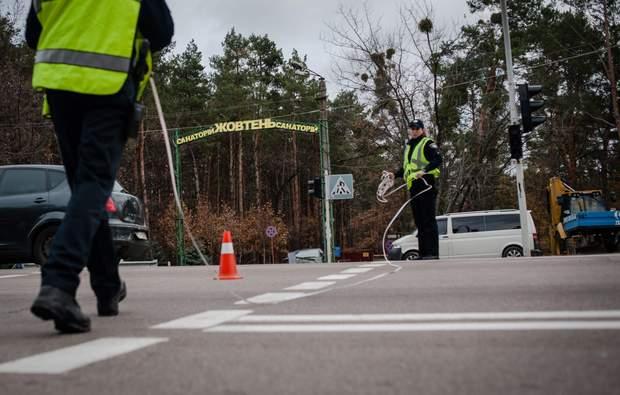 Пешеход всегда виноват: что еще предусматривает новый закон
