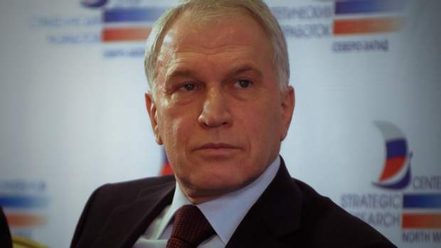 председатель совета директоров банка
