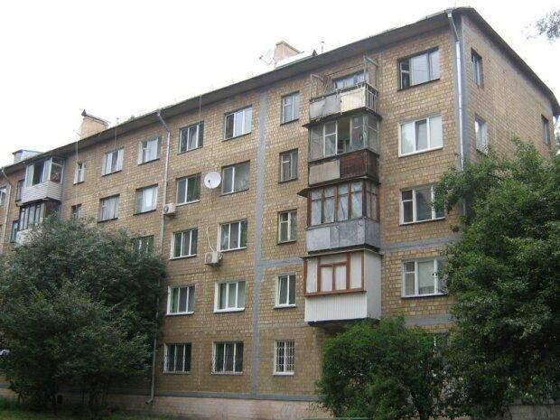 Эффект домино: стало известно, как будут переселять киевлян из хрущевок