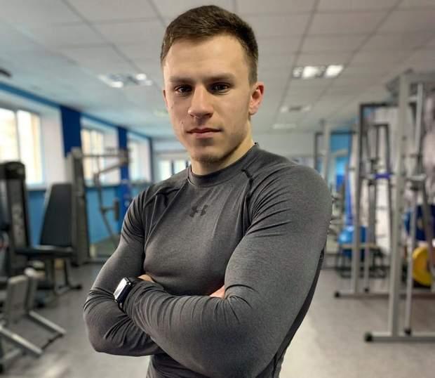 Іван Суханов