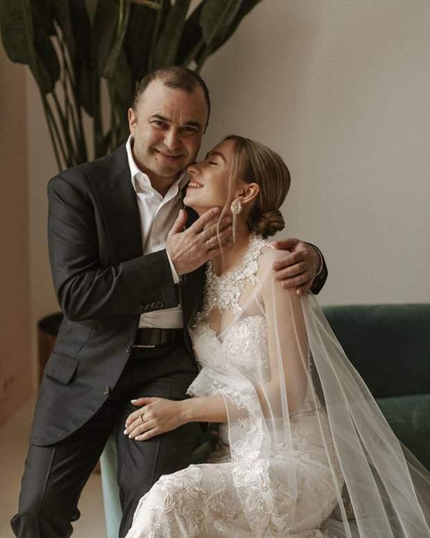 Таємне весілля Віктора Павліка