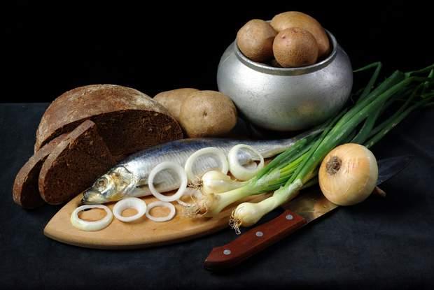 Які страви можна готувати на Петрів піст
