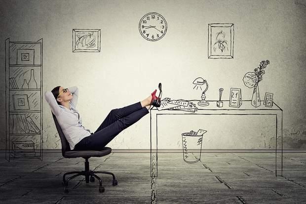 Страх допомає працювати