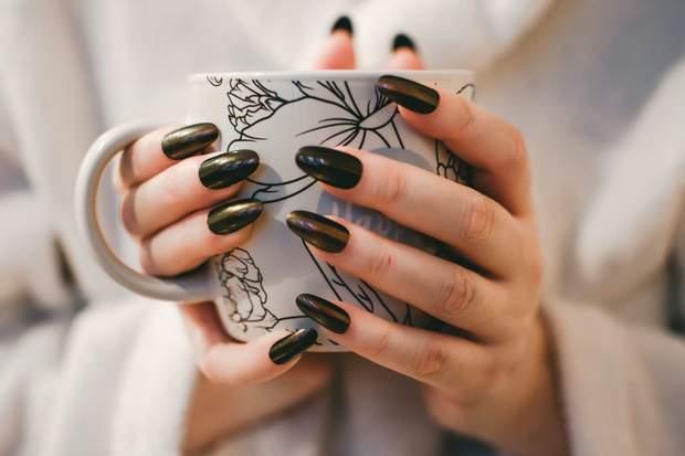 Доглянуті та міцні нігті