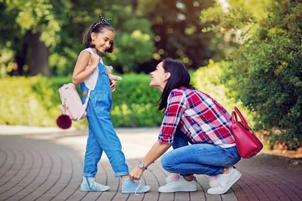 Гіперопіка батьків