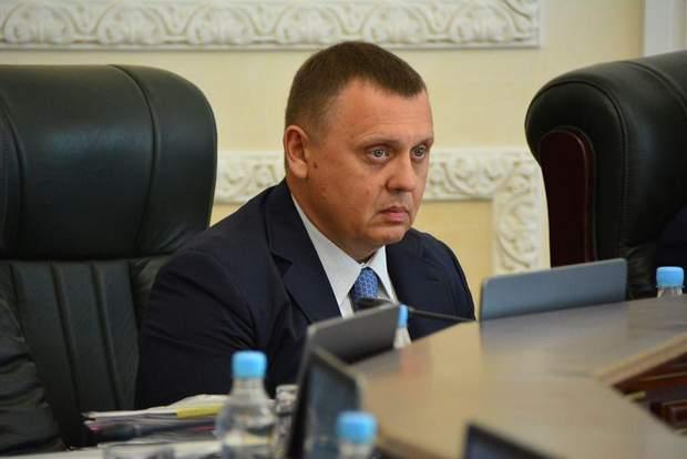 Павло Гречківський