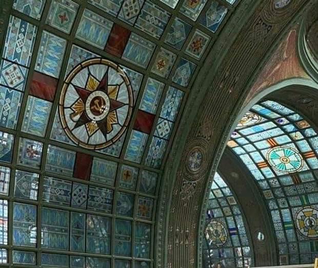 мозаїка росія храм