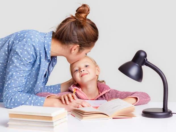 Слухайте дитину і виявляйте терпіння