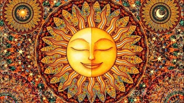 День літнього сонцестояння 2020
