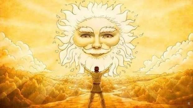 Ритуали в день літнього сонцестояння 2020