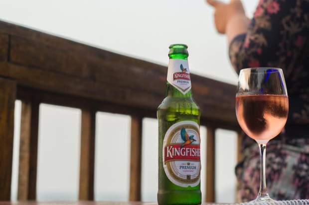 Від алкоголю краще повністю відмовитися