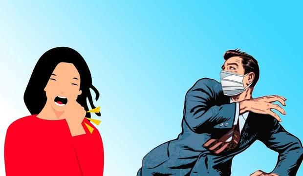 Возможно ли по звуку кашля определить болезнь человека