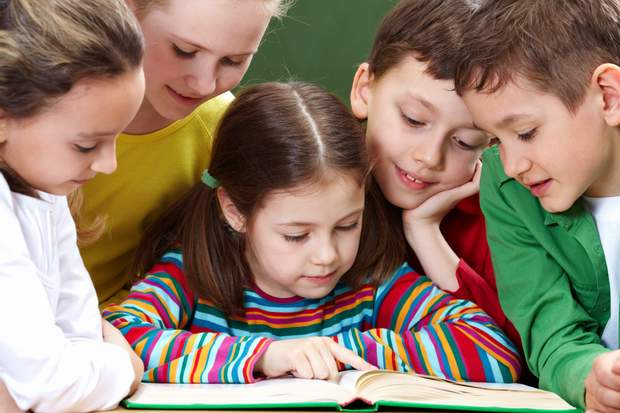 Навчіть дитину мати свою думку і поважати чужі