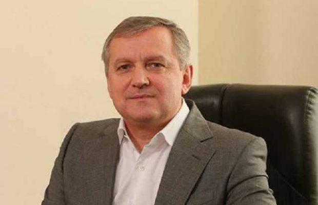 Микола Ільяшенко