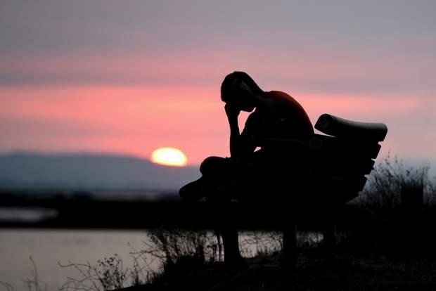 Депресія викликає серцево-судинні захворювання