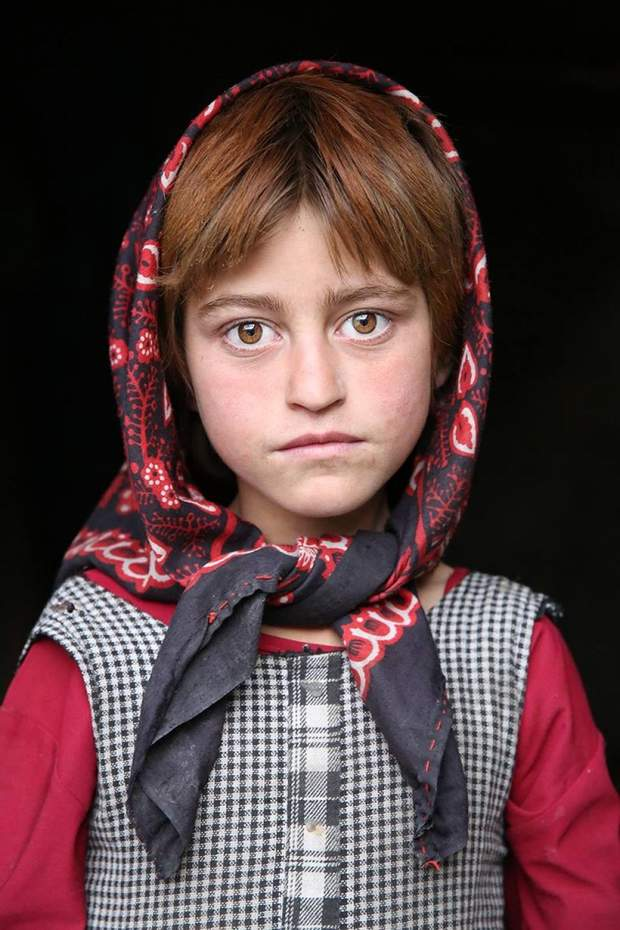 Ваханський долина, Афганістан Фотограф Олександр Хомишина