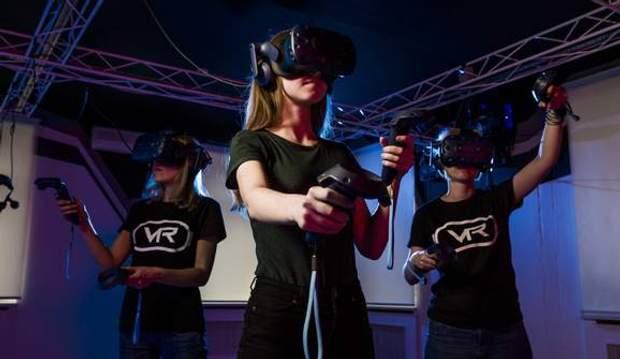 віртуальний квест рівне підземелля