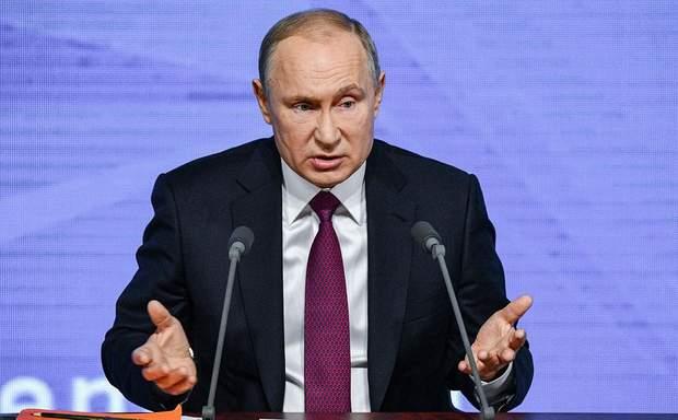 поправки в конституцію росії