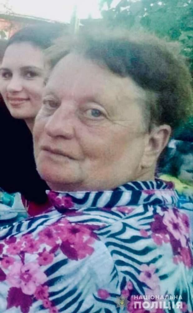 На Прикарпатье нашли тело женщины, которая исчезла во время наводнений: фото