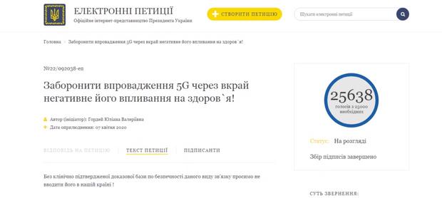 Электронные петиции: власть в руках народа или имитация диалога